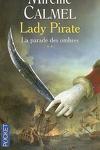 couverture Lady pirate, tome 2 : La Parade des ombres