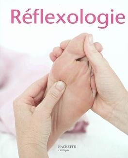 Couverture du livre : Réflexologie