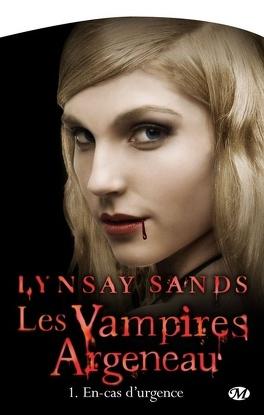 Couverture du livre : Les Vampires Argeneau, Tome 1 : En-Cas d'Urgence