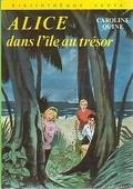 Alice dans l'île au trésor
