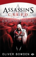 Assassin's Creed, Tome 2 : Brotherhood