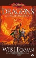 Chroniques perdues, Tome 1 : Dragons des profondeurs