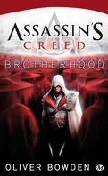 Assassin's Creed, Tome 2 : Brotherhood