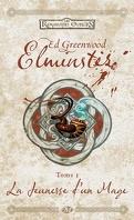 Les Royaumes oubliés - La Séquence d'Elminster, Tome 1 : La Jeunesse d'un mage
