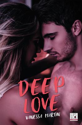 Couverture du livre : Deep love