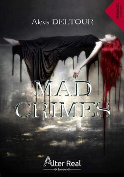 Couverture de Mad Crimes