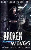 Dark Legacy, Tome 1 : Broken Wings