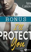 I'll protect you bonus, Bonus 4 : De mauvaises choses pour de bonnes raisons