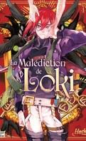 La Malédiction de Loki, Tome 1