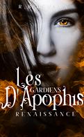 Les Gardiens d'Apophis, Tome 1 : Renaissance