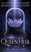 NYC Mecca, Tome 1 : Queen Heir