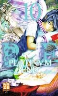 Platinum End, Tome 10