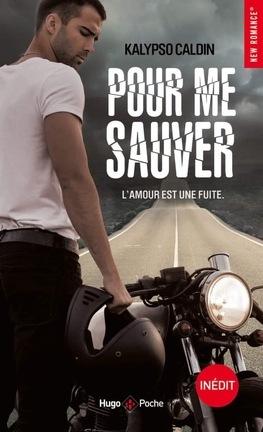 Couverture du livre : Pour me sauver