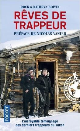 Couverture du livre : Rêves de trappeur