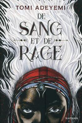 Couverture du livre : De sang et de rage