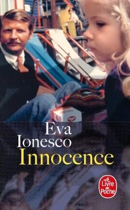 Couverture du livre : Innocence
