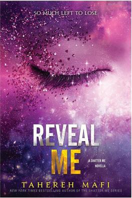 Couverture du livre : Insaisissable, Tome 5.5 - Reveal Me