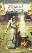 Almanach des sorcières : Une année sous le signe de la magie