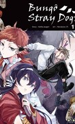 Bungô Stray Dogs, Tome 11