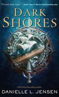 Dark Shores, Tome 1 : Dark Shores