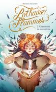 Lothaire Flammes, Tome 1 : Chasseurs de monstres