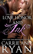 Montgomery Ink, Tome 6,6 : Love, Honor, and Ink