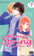 Waiting for Spring, Tome 7