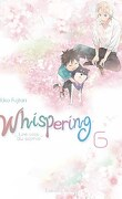 Whispering, les voix du silence, tome 6