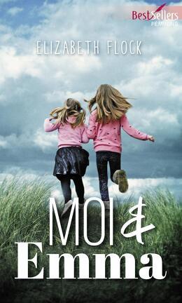 Couverture du livre : Moi & Emma