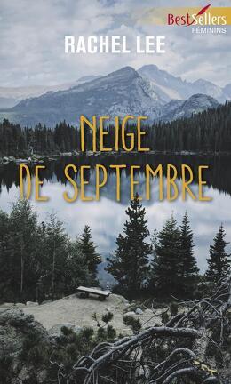 Couverture du livre : Neige de septembre
