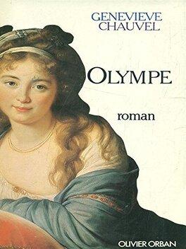 Couverture du livre : Olympe