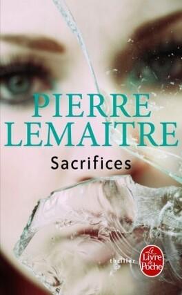 Couverture du livre : Sacrifices