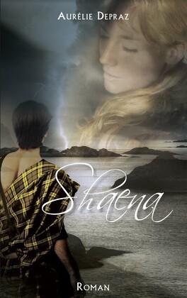 Couverture du livre : Shaena