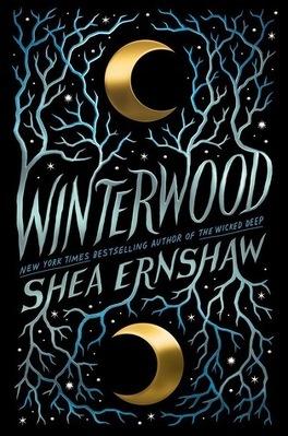 Couverture du livre : Winterwood