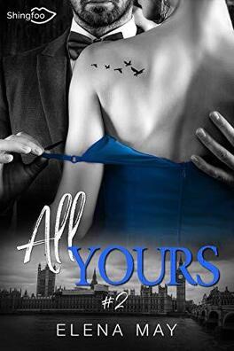 Couverture du livre : All Yours, Tome 2