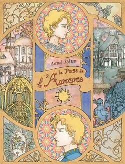 Couverture du livre : Le Page de l'Aurore