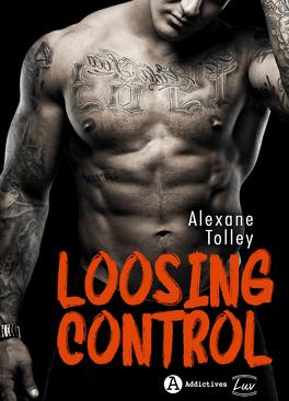Couverture du livre : Losing control