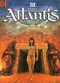 Atlantis, tome 3 : Mormo
