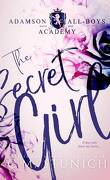 Adamson All-Boys Academy, Tome 1 : The Secret Girl
