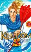 Kingdom, Tome 15