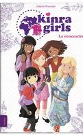 Kinra Girls, Tome 1 : La rencontre des Kinra Girls ( BD )