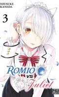 Romio vs Juliet, Tome 3