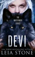 The Matefinder series, Tome 2 : Devi