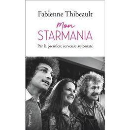 Couverture du livre : Mon Starmania