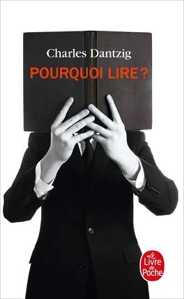 Couverture du livre : Pourquoi lire ?