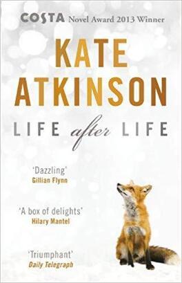 Couverture du livre : Une vie après l'autre