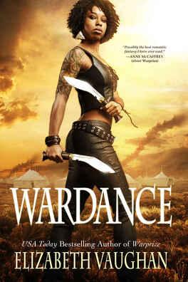 Couverture du livre : L'épopée de Xylara, Tome 5 : Wardance