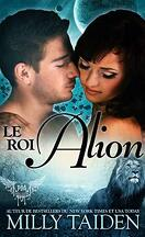 Agence de rencontres paranormales, Tome 6 : Le Roi Alion