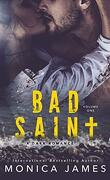 All the pretty things, tome 1 : Bad Saint