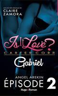 GABRIEL (Is It Love?), Tome 2